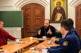 ГУФСИН России по Иркутской области заняло I место в конкурсе «Неделя межрелигиозного диалога»