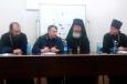 Активизировать духовно-нравственную работу с осужденными договорились представители РПЦ и ГУФСИН на совещании в Братске