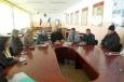 Планы по совершенствованию воспитательной работы с осужденными подростками обсудили члены Попечительского совета Ангарской воспитательной колонии